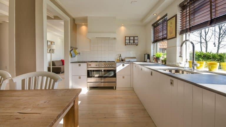 Choisissez de nouvelles façades pour vos meubles de cuisine