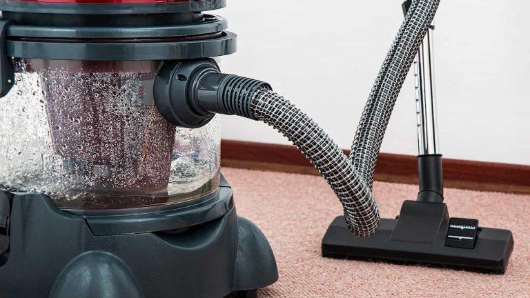 Gagnez du temps avec un nettoyeur vapeur!