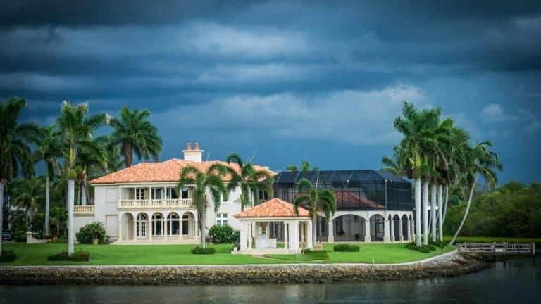 Comment acquérir une maison en Floride?