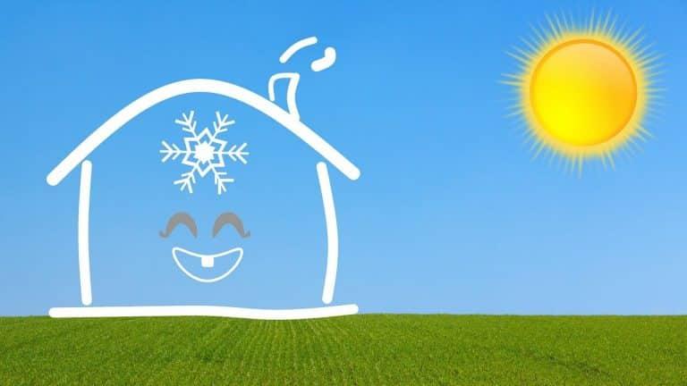 Pourquoi installer une climatisation réversible