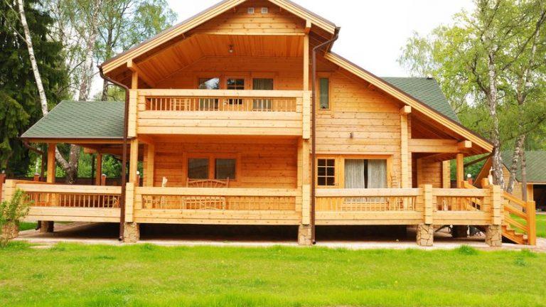 4 avantages d'une maison ossature en bois à connaître !