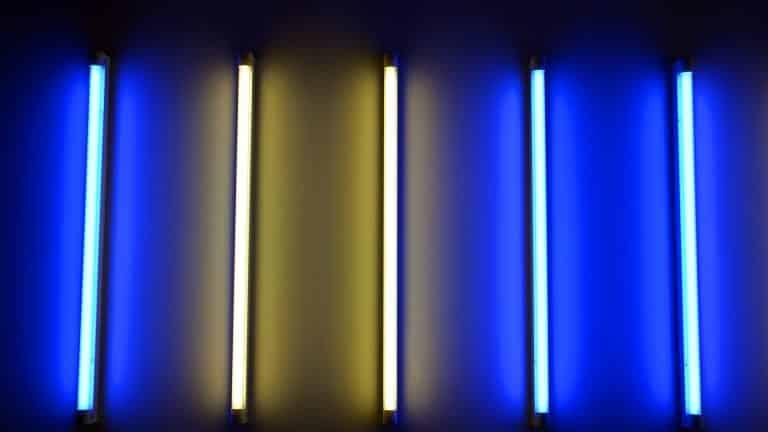Personnaliser un espace avec des néons led: ce qu'il faut savoir