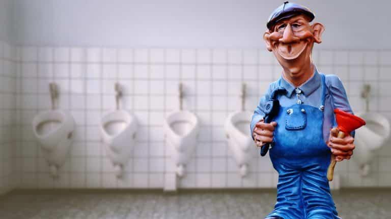 Faire appel à un plombier pour la salle de bain