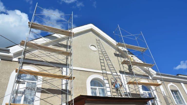 Comment bien traiter les façades de sa maison ?