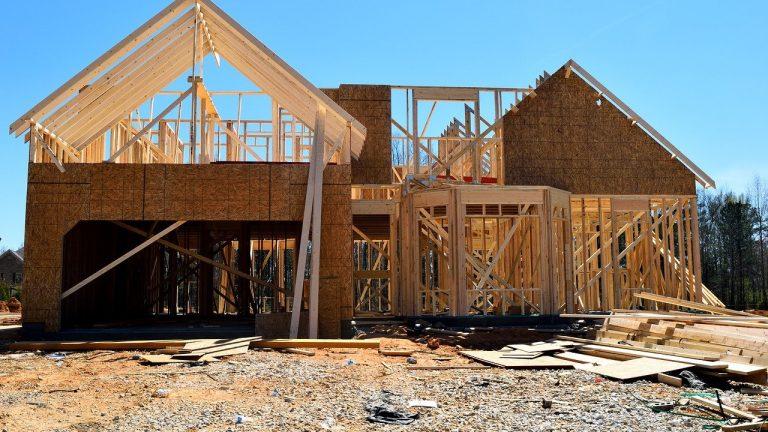 Architecture ossature bois, quels avantages?