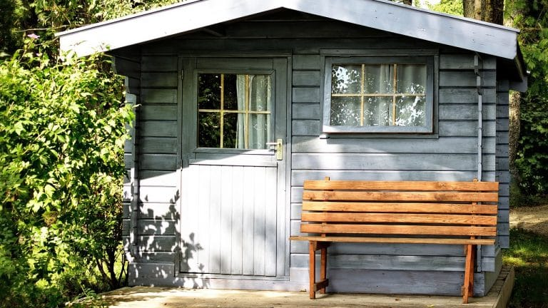 Chalet de jardin en bois, un atout esthétique et pratique
