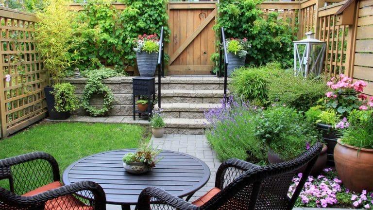 4 astuces pour aménager sa terrasse en été!